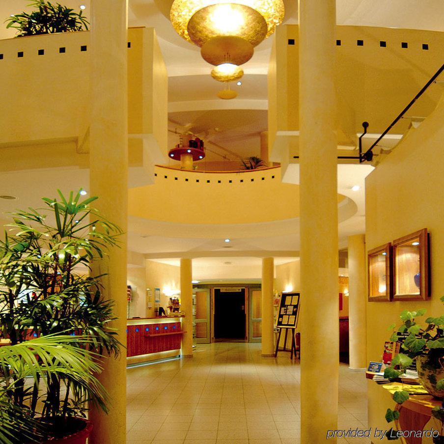 Median hotel hannover messe for Hotel hannover